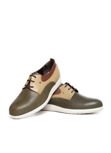 Cacharel Ayakkabı Yeşil